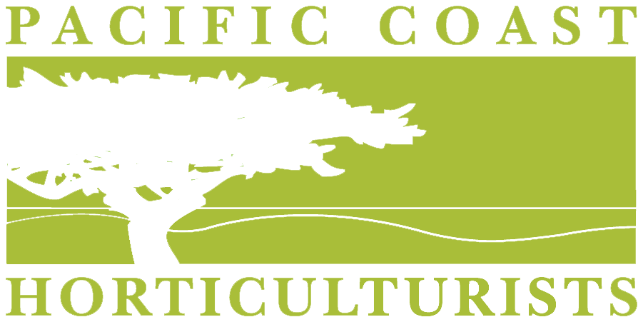 Pacific Coast Horticulturists corrected